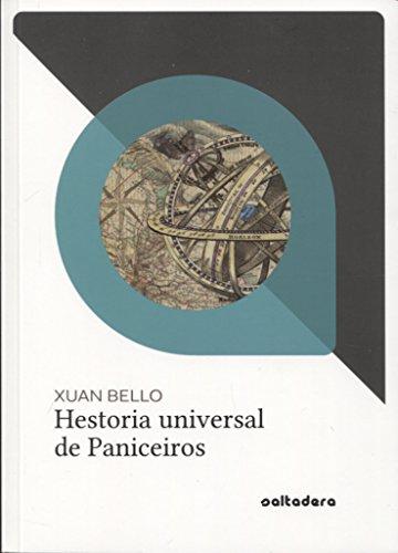 Hestoria universal de Paniceiros (Biblioteca Adréi) (Asturian)