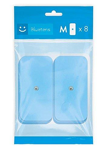 Pack de 8electrodos bluetens de tipo M
