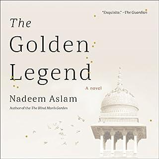 The Golden Legend cover art