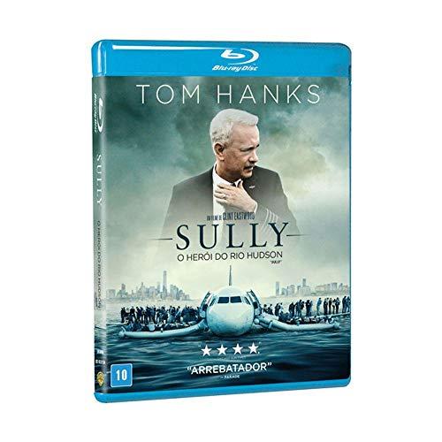 Sully - O Heroi Do Rio Hudson [Blu-ray]