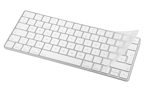 Moshi 99mo021915 ClearGuard Cover for Apple Magic K