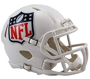 NFL Shield Speed Mini Helmet