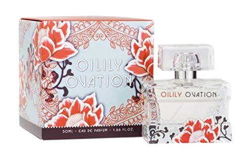 OILILY Ovation EDP Vapo 50 ml