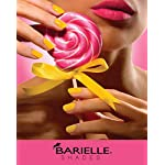 Beauty Shopping Barielle Nail Strengthener Cream Helps Improve Nail Growth.For Healthier and Stronger