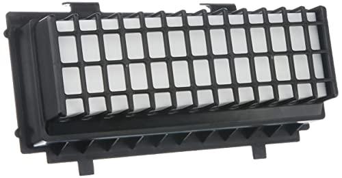 MisterVac Filtro Hepa di ricambio, compatibile con Bosch BGS5SIL66A, BGS5SIL66B, BGS5SIL66B/02, BGS5SIL66C, BGS5SILM1