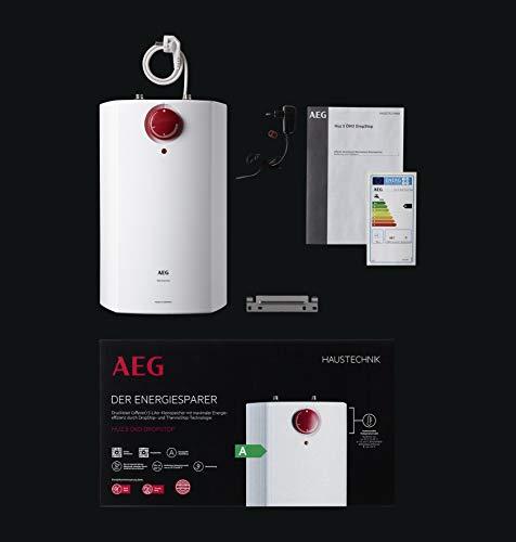 AEG Huz 5 Öko DropStop | 5 Liter - 4