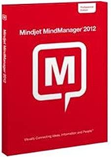 Mindjet Mindmanager Pro 2012 Professional for Windows