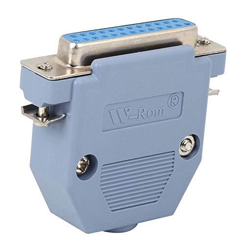Cable Convertidor de USB a Paralelo, Controlador USB CNC de 1125 KHz para Adaptador Mach3 UC100 de Alta Velocidad, FáCil de Conectar Y Usar