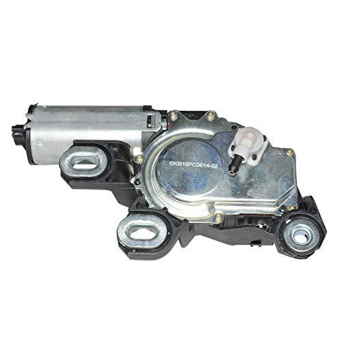 Motor del limpiaparabrisas trasero W639 6398200408 a6398200408