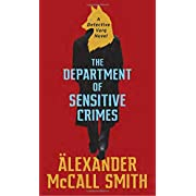 The Department of Sensitive Crimes: A Detective Varg Novel (1) (Detective Varg Series)
