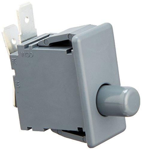 GENUINE Frigidaire 134813661 Door Switch, Unit