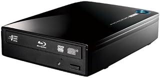 I-O DATA 3D再生&ハイビジョン映像保存対応外付型ブルーレイディスクドライブ BRD-U8S 【旧モデル】