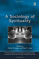 A Sociology of Spirituality (Theology and Religion in Interdisciplinary Perspective Series in Association with the BSA Sociology of Religion Study Group) by Peter C. Jupp(2009-11-30)
