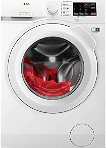 AEG L6FBI94BW - Detergente