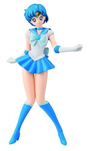 美少女戦士セーラームーン セーラーマーキュリー フィギュア
