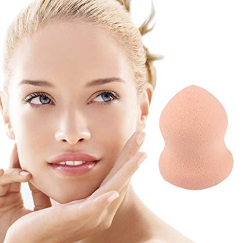 HibiscusElla Gourde Forme Beauté Maquillage Sans Faille FoundatLiquid Powder Puff Sponge Professional and Fashionionable