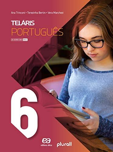 Teláris - Língua Portuguesa - 6º ano