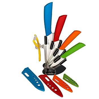 Best clearcut ceramic knife set Reviews