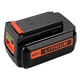 41+HcWNM8mL. SL160  - Black And Decker 40V Battery