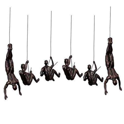 escultura industrial de la marca JB-llaw