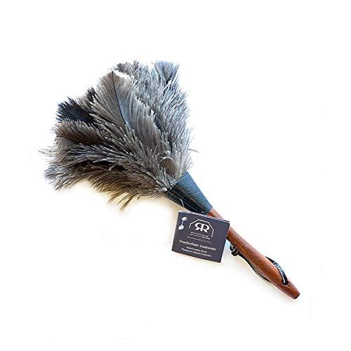 REDECKER(レデッカー) 羽はたき(35cm/オーストリッチ Grey)