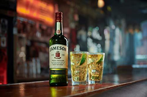 Jameson Original Irish Whiskey - 4