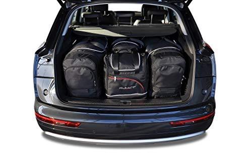Kjust Carbags MASSGESCHENIDERTE Auto-Taschen FÃœR CAR FIT Bags Audi Q5, 2017-