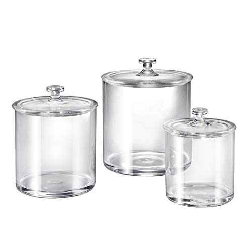 clear candy containers - 3