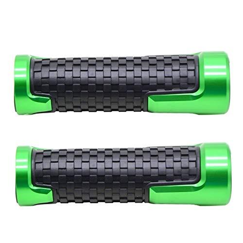 ZCLY Empuñaduras Antideslizantes para Manillar De Motocicleta para Ya&maha TMAX T-MAX 530500 TMAX530 SX DX 2014-2017 Accesorio (Color : 4)