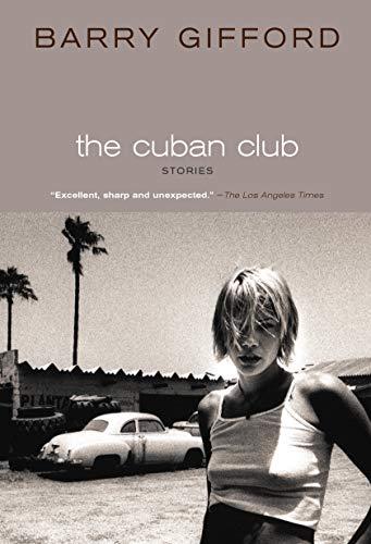 The Cuban Club: Stories