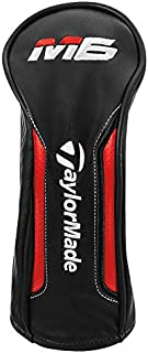 TaylorMade M6 Rescue Hybrid Headcover New 2019