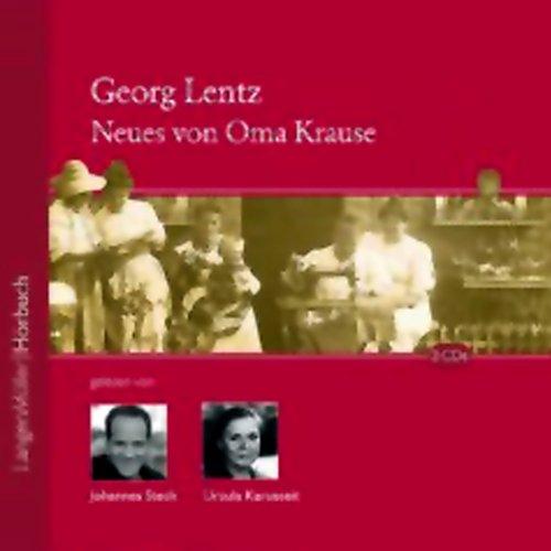Neues von Oma Krause Titelbild