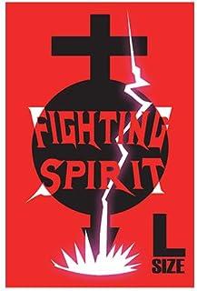 FIGHTING SPIRIT (ファイティングスピリット) コンドーム Lサイズ 5個入り