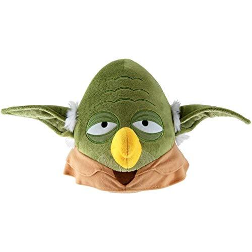 Peluche Angry Birds Star Wars Yoda