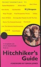 [(Hitch Hikers Guide To The Galaxy)] [Author: M. J. Simpson] published on (April, 2001)