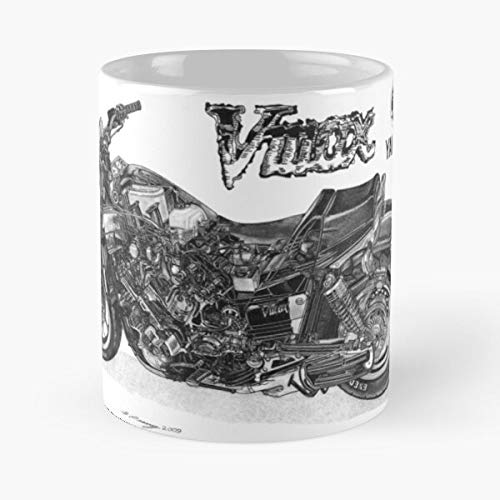 Ya-maha Vmax Classic Mug Best Gift for Your Friends