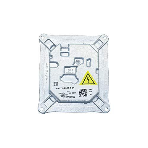 NFSpeeding Xenon HID Scheinwerfer Vorschaltgerät Steuermodul steuergerät 130732915301 63117182520