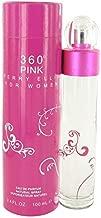 Pèrrÿ Ellíš 360 Pink by Pèrrÿ Ellíš for Women Eau De Parfum Spray 3.4 oz