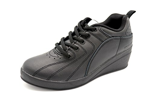 Kelme New Patty Negro - Deportivo Cordones