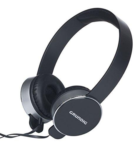 Grundig 52557 Stereo-Kopfhöhrer