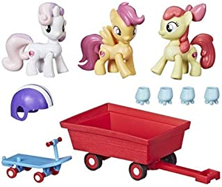 My Little Pony Cruising Cutie Mark Crusaders