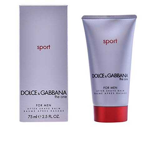 Dolce & Gabbana 175-14345 The One Sport After Shave Balsam 75 ml