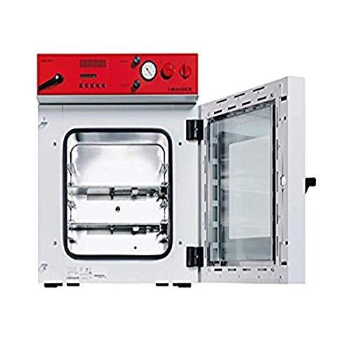 Binder Vacuum 1219B06EA Drying Ovens Vd53 Ul, 115V