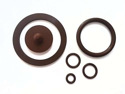 Longray Viton Gasket Kit Stainless Steel Sprayer