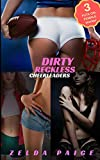 Dirty, Reckless Cheerleaders: Futa-on-female bundle (Futa Cheer Squad)