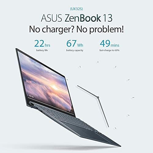 Comparison of ASUS ZenBook UX325JA (UX325JA-EG078T) vs Acer Swift 3 (NX.HJFEG.004)