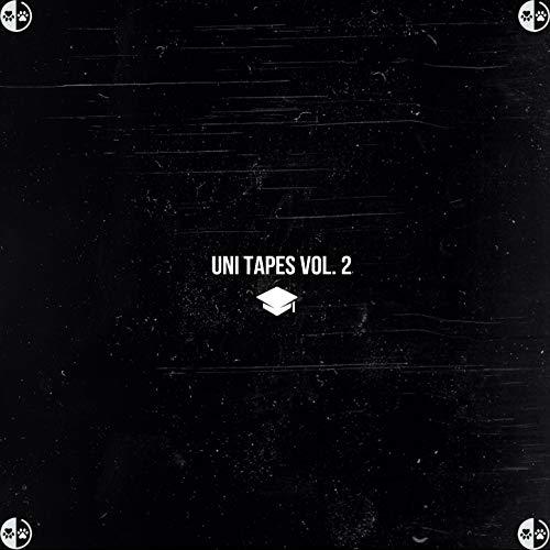 Uni Tapes Vol. 2 [Explicit]