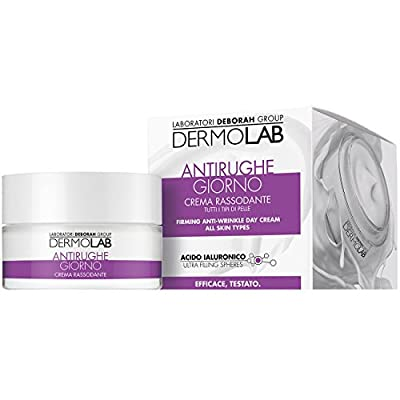 Deborah Dermolab Viso Anti-Wrinkle Cream, 15 ml by Deborah