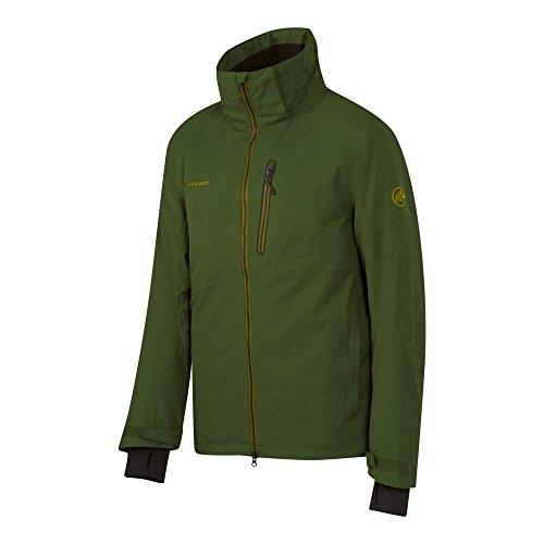Mammut Herren Snowboard Jacke Stoney 2L Jacket