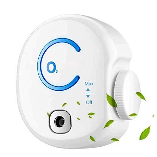 Generador De Ozono, Aire-Agua del Esterilizador del Ionizador, Verduras, Frutas, Esterilización Ozonizador, Multi Ozono Máquina, Deshacerse De Los Olores No Deseados Aire Born Especial